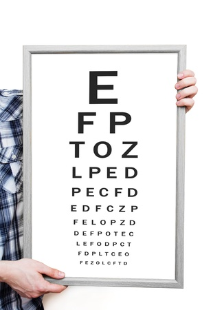 Vision Exam Images & Stock Pictures. Royalty Free Vision Exam ...