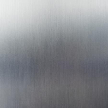 sleek: Iron background with reflections Stock Photo