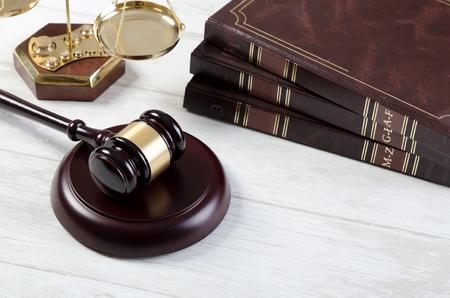 abogado: Ley martillo símbolo de la justicia. abogado de derecho abogado de juez de martillo concepto jurídico sala