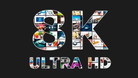 hdtv: TV ultra HD. 8K television resolution technology. HDTV Ultra HD concept