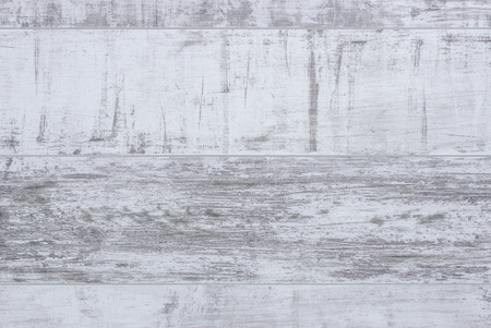 White wood texture for background. Gray floor panel pattern.