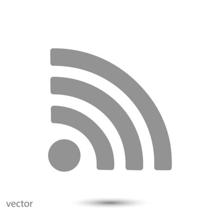 podcast: podcast icon, vector best flat icon, EPS