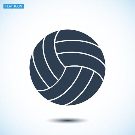 modish: basketball ball icon, vector best flat icon, EPS