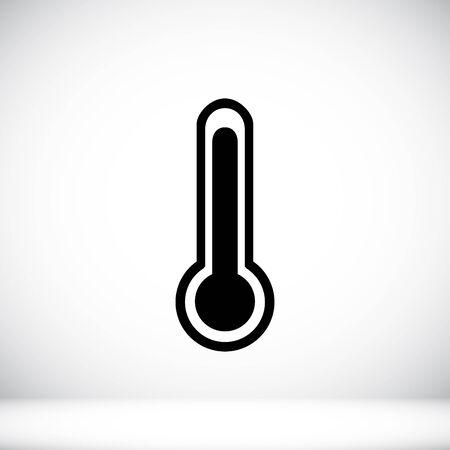 temperatures: temperatures icon