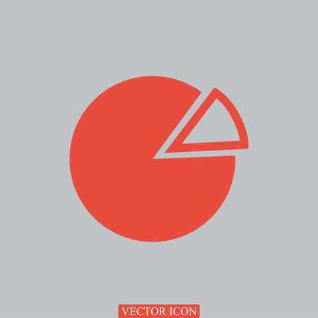 sign simplicity: graphic icon, vector best flat icon