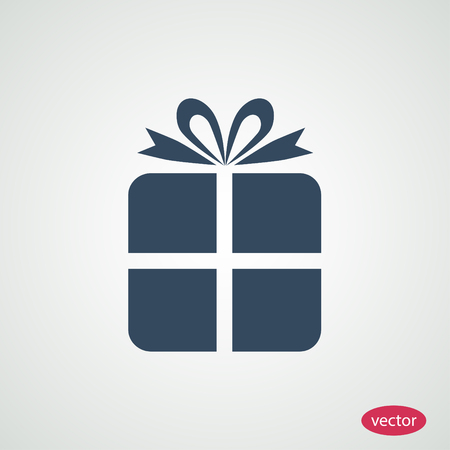 giftware: gift icon