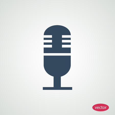 condenser: microphone icon