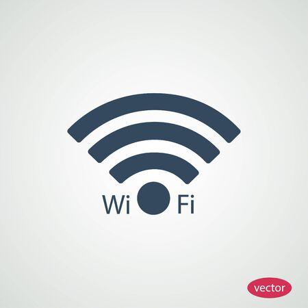 wifi icon: WiFi icon