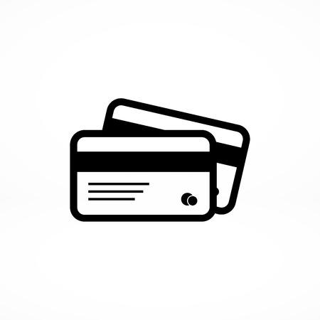 transact: card icon Illustration
