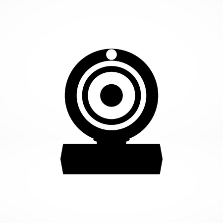 journalistic: camera icon