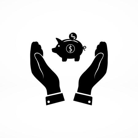 moneybox: moneybox icon