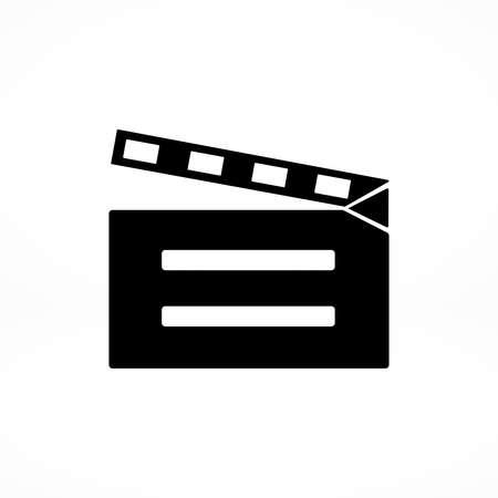 cinematographer: video icon