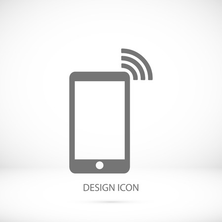 telephone directory: phone icon, vector best flat icon