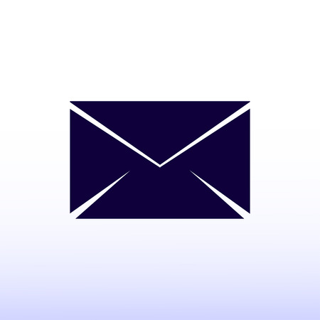 envelope icon: envelope icon