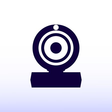 journalistic: camera icon