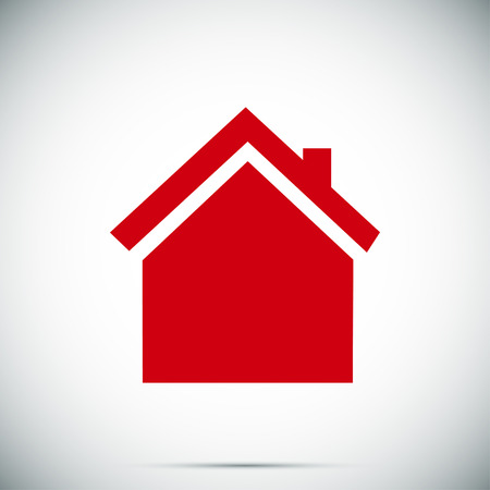 home icon, vector best flat icon