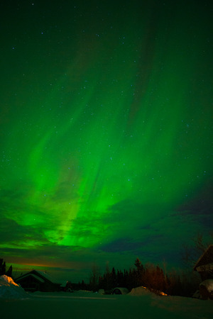 aurora photo