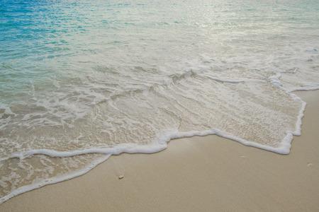 okinawa: okinawa beach Stock Photo