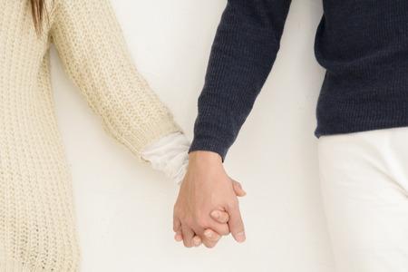 togetherness Standard-Bild