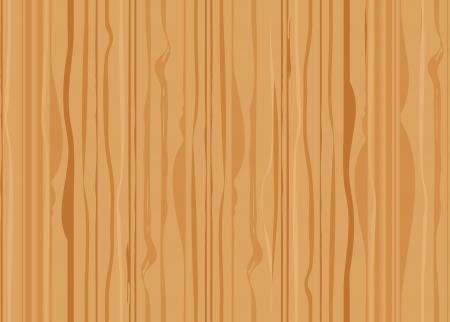 Seamless wood background Illustration