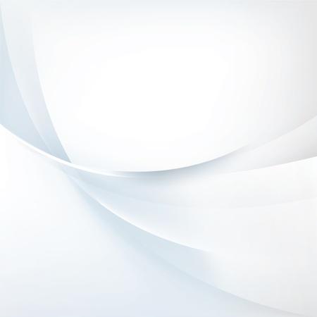 明るい背景を抽象化、ベクトル青イラストのデザイン テンプレート 写真素材
