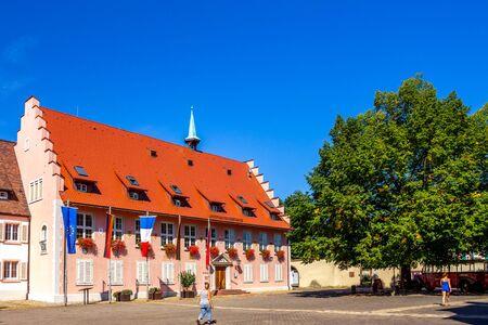 Altes Rathaus, Breisach am Rhein, Germany