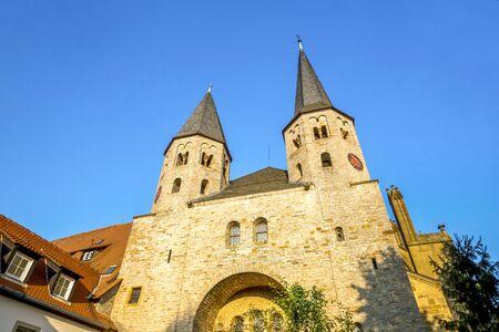 Collegiate Church, Monastery, Bad Wimpfen, Germany