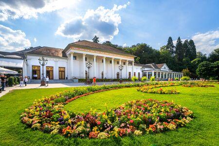Kurhaus, Baden-Baden, Germany