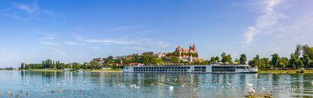 Panorama, Breisach am Rhein, Germany