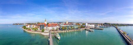 Friedrichshafen, Lake Constance, Germany