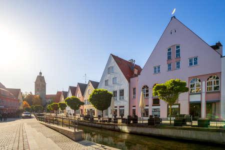 Memmingen, Germany
