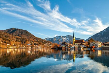 Rottach Egern, Germany
