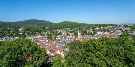 Koenigstein im Taunus, Germany