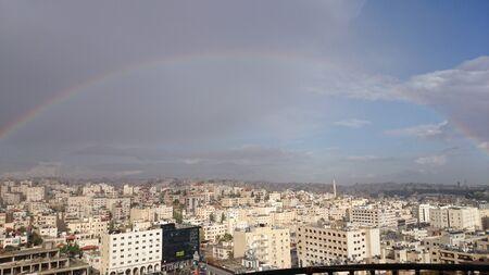 clody: rainbow city