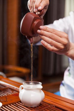 pu: Tea, Yunnan tea Chinese Puer Tea