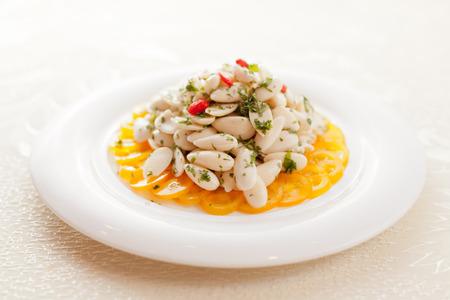 graine lotus: Une cuisine chinoise, semences traditionnelles de lotus