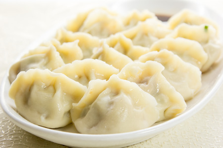 Dumplings, Chinese Spring Festival food