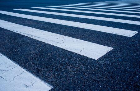 zebra crossing: Zebra Crossing