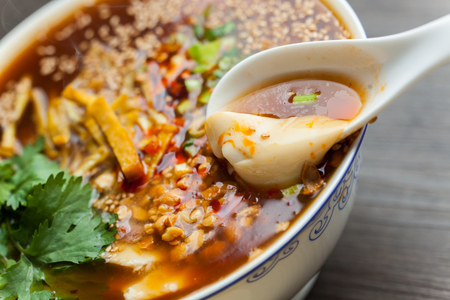 peoples: The Chinese peoples breakfast