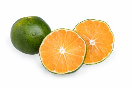 Citrus Fruit Фото со стока