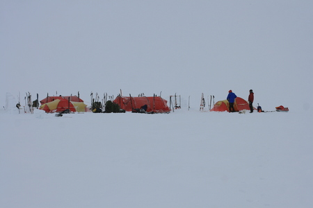 expedition, Svalbard Norway
