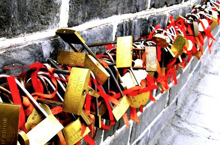 loves: Loves lock