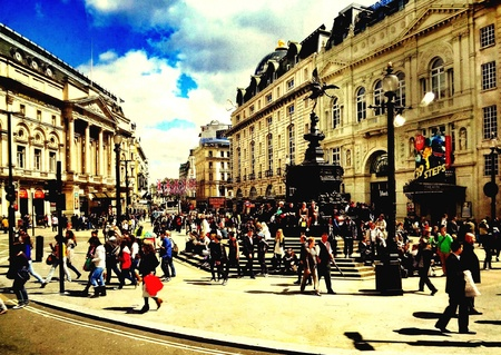 piccadilly: Piccadilly