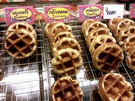 waffles: Waffles