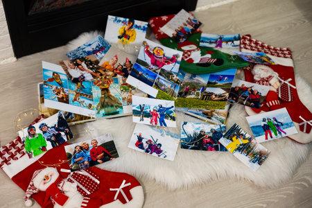 My Family Travel Photobooks, family travel photo album
