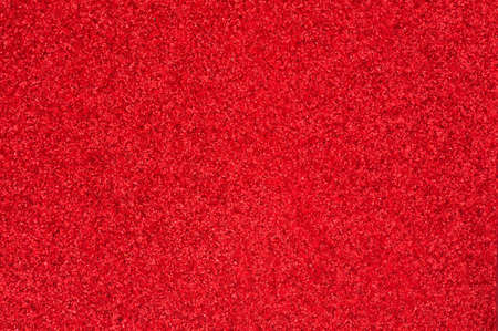 Abstract red background or paper with grunge background texture.