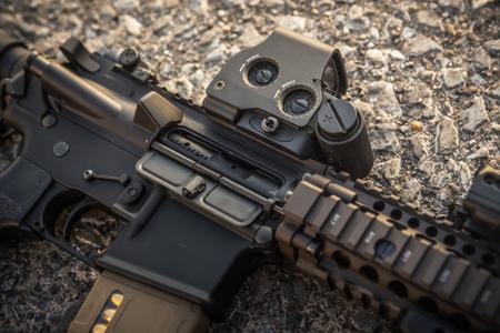 m16 ammo: assault rifle