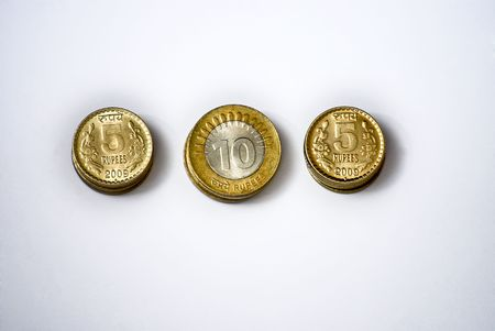 Coins Stock Photo - 7972069