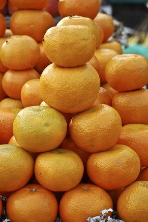 Orange Stock Photo - 7972070