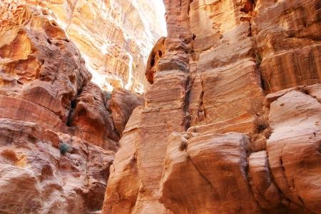 Petra Jordan- Gigantic Mountain